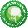 CatTamboo toys are certified Green Products!